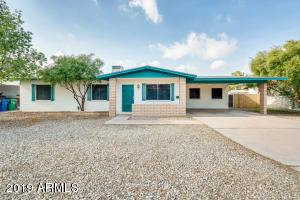 658 S SIERRA, Mesa, AZ 85204