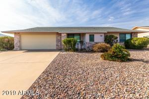 19006 N 124TH Drive, Sun City West, AZ 85375