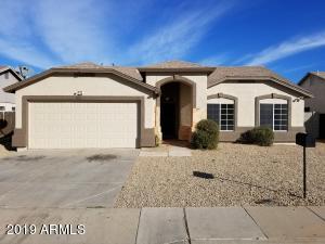 302 E GARDENIA Drive, Avondale, AZ 85323