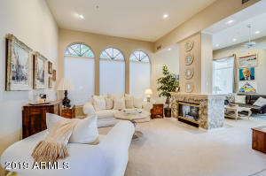 Check out the open floor plan and feeling