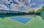 Pickleball courts new in 2018