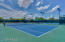 Total of 7 tennis courts. 5 new in 2018