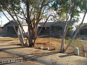 1601 W GLENROSA Avenue, Phoenix, AZ 85015
