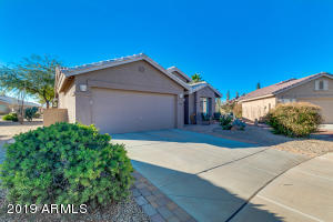 2389 E MALAGA Drive, Casa Grande, AZ 85194