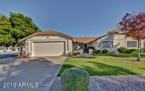 13062 W BLUE SKY Drive, Sun City West, AZ 85375