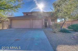 7283 E DESERT HONEYSUCKLE Drive, Gold Canyon, AZ 85118