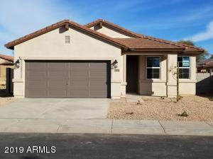 24996 W WAYLAND Drive, Buckeye, AZ 85326