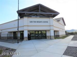 3528 W DANCER Lane, Queen Creek, AZ 85142