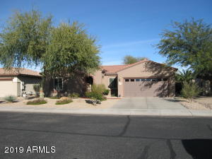 18539 N RED MOUNTAIN Way