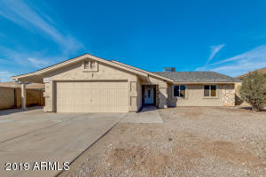 4450 W VERNON Avenue, Phoenix, AZ 85035