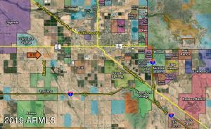 0 S Bianco Road, Casa Grande, AZ 85193