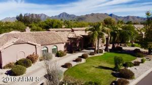 10408 E SUNNYSIDE Drive, Scottsdale, AZ 85259