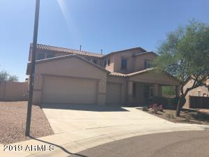 4513 W HEYERDAHL Drive, New River, AZ 85087