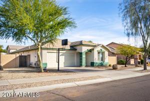 15182 W GRANT Street, Goodyear, AZ 85338