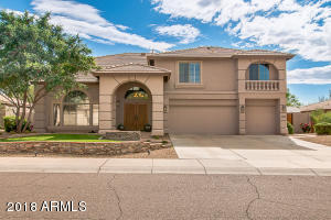 7639 E WING SHADOW Road