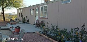 26630 N HILLWARD, Congress, AZ 85332