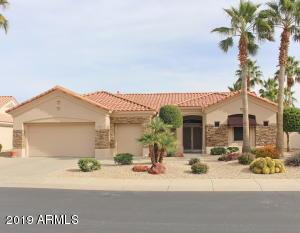 22305 N Tournament Drive, Sun City West, AZ 85375