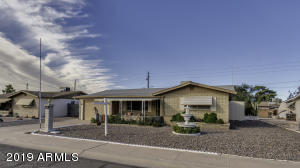 1582 S OCOTILLO Drive, Apache Junction, AZ 85120