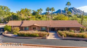 Property for sale at 6845 N Hillside Drive, Paradise Valley,  Arizona 85253