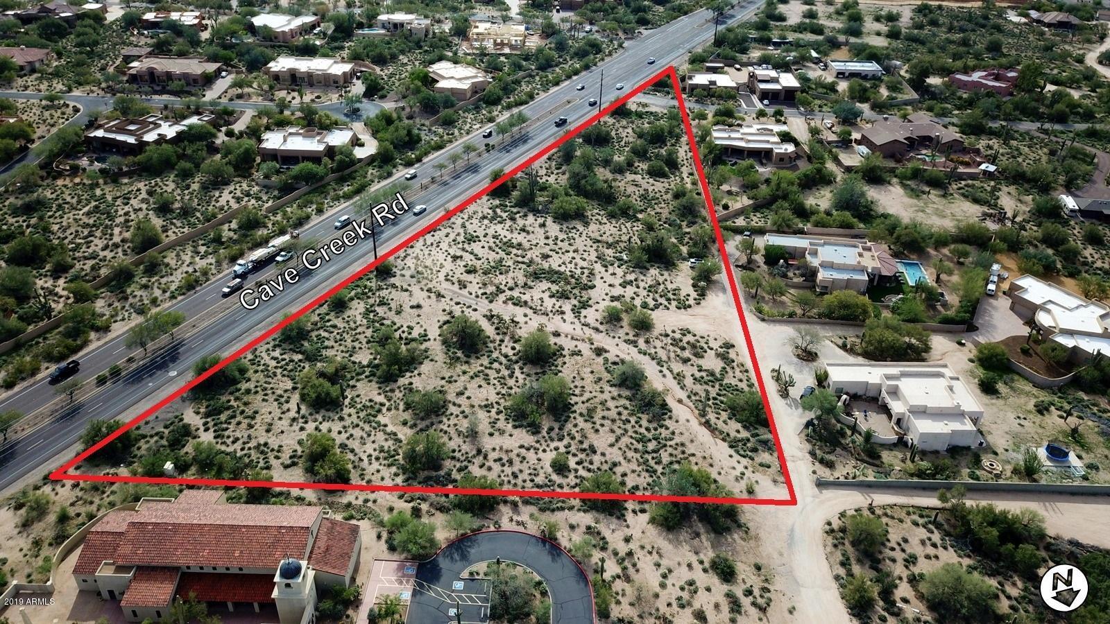 Photo of 35XXX N Cave Creek Road, Carefree, AZ 85377