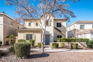 4755 E LAUREL Avenue, Gilbert, AZ 85234