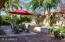 Cool shade and low maintenance ensures lot of enjoyable time outside