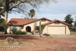 690 N COUNTRY CLUB Drive, Wickenburg, AZ 85390