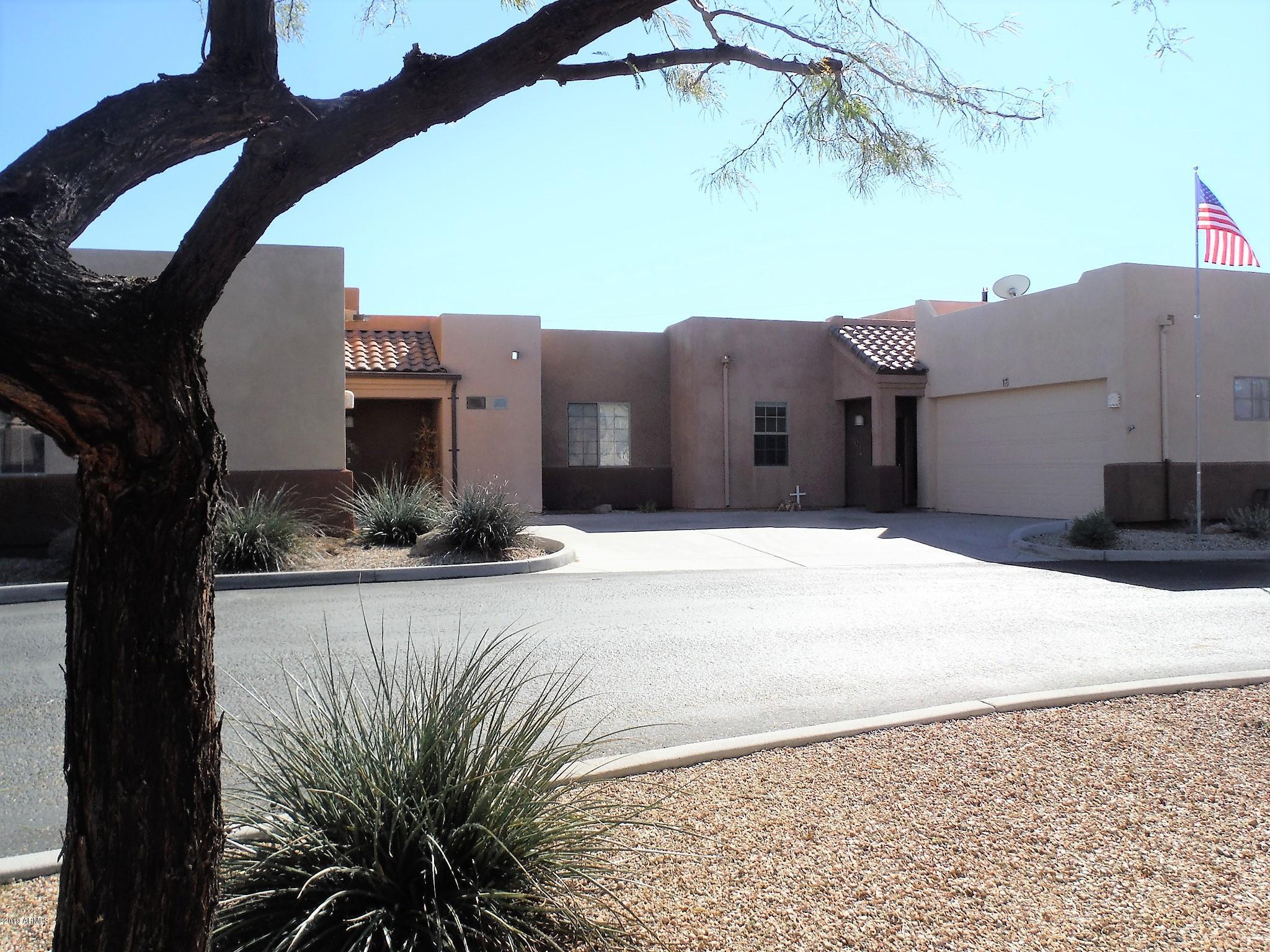 Photo of 17 NORTHRIDGE Circle, Wickenburg, AZ 85390