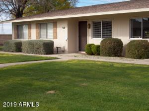 11158 W EMERALD Drive, Sun City, AZ 85351