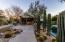 Resort backyard offers many venues for entertaining