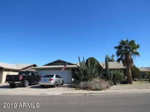 735 N CHOLLA, Mesa, AZ 85201