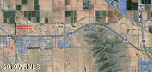 00XX HANNA Street, Casa Grande, AZ 85193