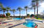 Pool and Spa area. Relax and enjoy the fabulous amenities