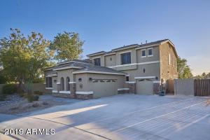 489 E CRESCENT Way, Chandler, AZ 85249