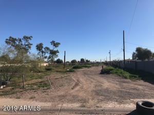 4021 S 6TH Avenue Lot 00, Phoenix, AZ 85041