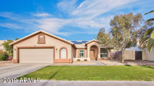 Great home in sunny Chandler, AZ