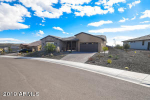 3215 KNIGHT Way, Wickenburg, AZ 85390