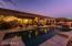 Wonderful yard for relaxation, entertaining and amazing Arizona sunsets!