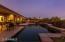 Refreshing pebble tech pool