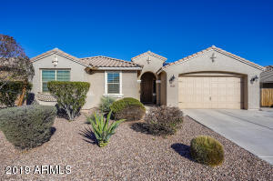 18358 W POST Drive, Surprise, AZ 85388