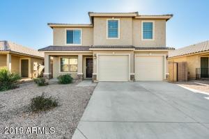 25175 W PARKSIDE Lane S, Buckeye, AZ 85326