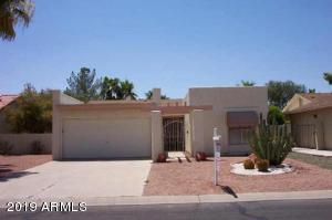 26430 S SADDLETREE Drive, Sun Lakes, AZ 85248
