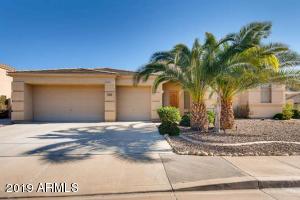 6581 S SALT CEDAR Place, Chandler, AZ 85249