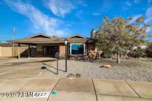 6517 N 24TH Avenue, Phoenix, AZ 85015