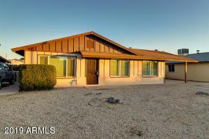 7832 W COLTER Street, Glendale, AZ 85303