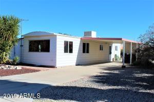 3605 N MINNESOTA Avenue, Florence, AZ 85132