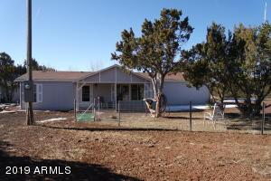 78 COUNTY ROAD 3308 Road, Vernon, AZ 85940