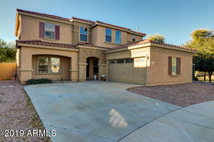 13681 W VENTURA Street, Surprise, AZ 85379
