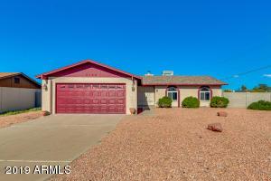 5102 W CHOLLA Street, Glendale, AZ 85304