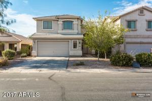 44942 W ZION Road, Maricopa, AZ 85139